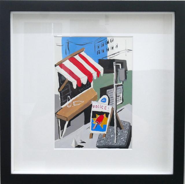 Fabian Warnsing, 'Untitled', 2019, Urban Spree Galerie