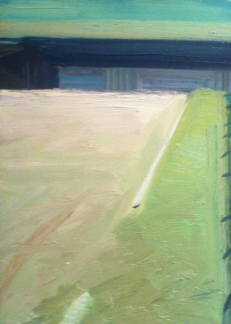 Richard Sheehan, 'Freeport Bridge, USA', 1989, Alpha Gallery