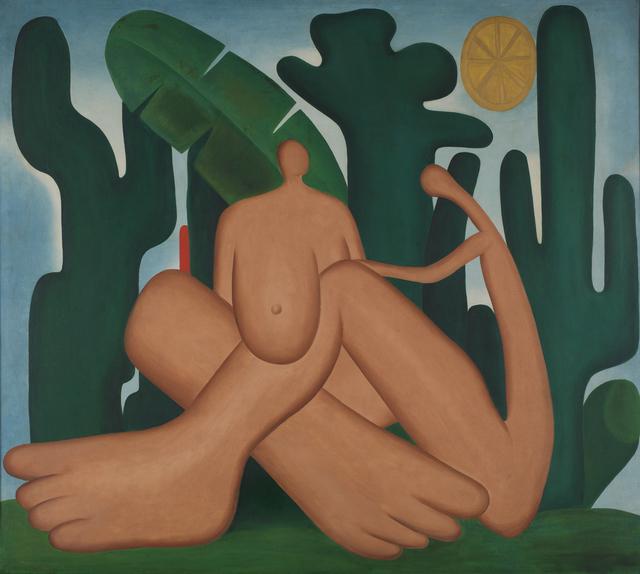 , 'Anthropophagy (Antropofagia),' 1929, The Museum of Modern Art