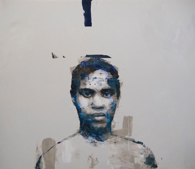 , 'Massed,' 2017, ArtLife Gallery