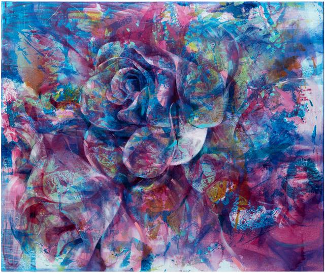 , 'Rainbow Light,' 2018, ESTYLE Art Gallery