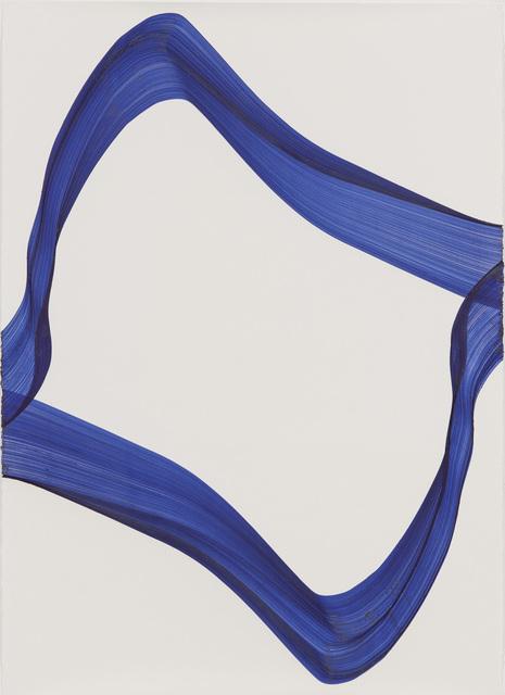 , 'Ohne Titel,' 2012, Galerie Michael Sturm