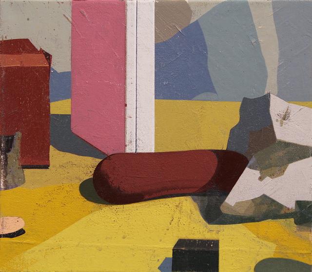, 'Tabletop,' 2019, Nüart Gallery