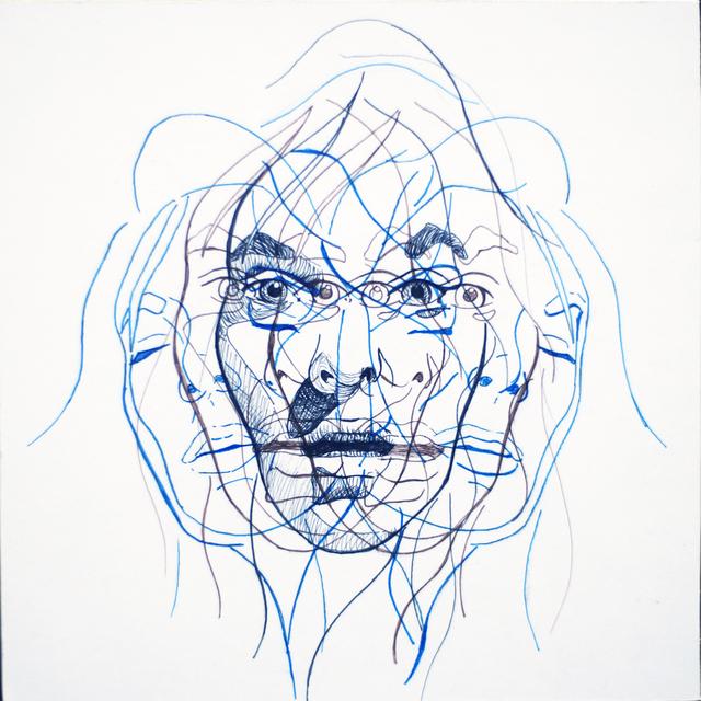 , 'Lapse 1,' 2016, Benjaman Gallery Group