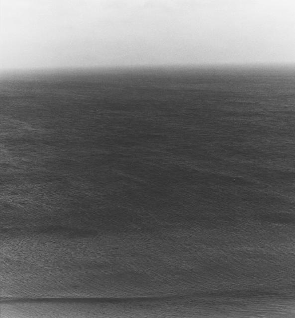 Frauke Eigen, 'Wellenschlag I', 2003, Photography, Gelatin Silver Print, Atlas Gallery