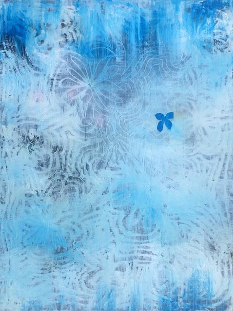 , 'Frozen Sky,' 2018, Sara Nightingale Gallery