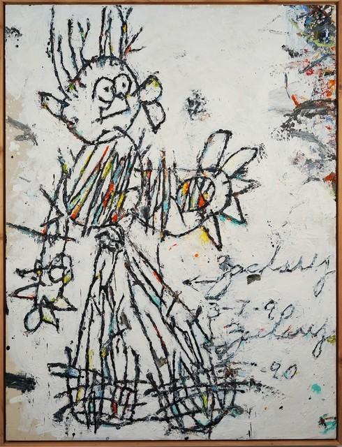 , 'Self Portrait 3 - 70 - 90,' 2015, GNYP Gallery