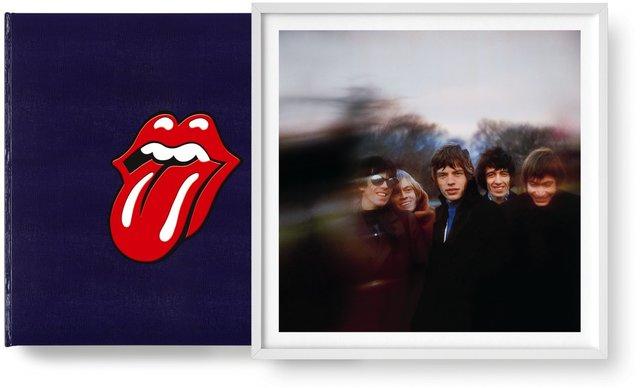 , 'The Rolling Stones. Art Edition 'Gered Mankowitz',' 1966, TASCHEN