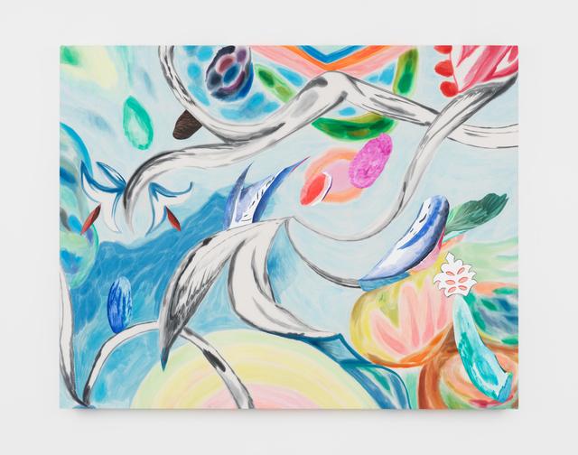 , 'Untitled,' 2017, Crush Curatorial