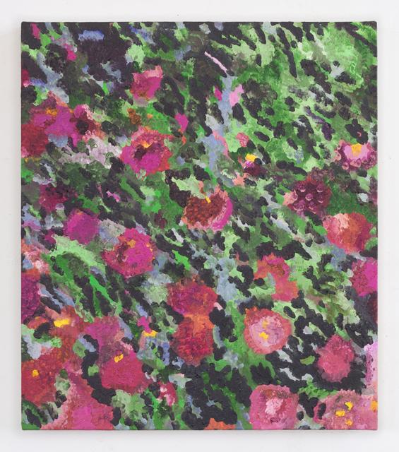, 'Opium,' 2016, Proto Gallery