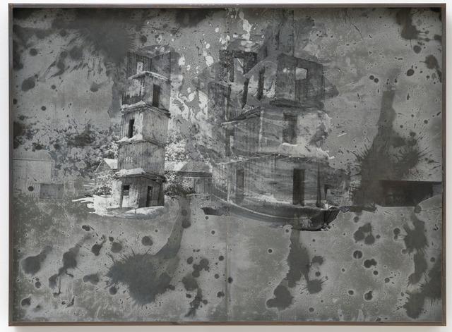 Anselm Kiefer, 'Untitled', 2014, BASTIAN