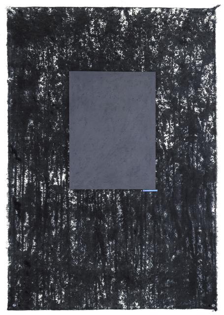 , 'UNTITLED (HAWAIIAN DRAWING),' 2003, Traver Gallery