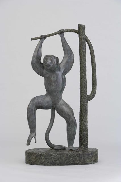 , 'Lemur,' 1998, Galerie Dumonteil