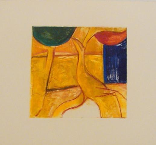 Daniel Brice, 'Untitled #2', 1989, David Lawrence Gallery