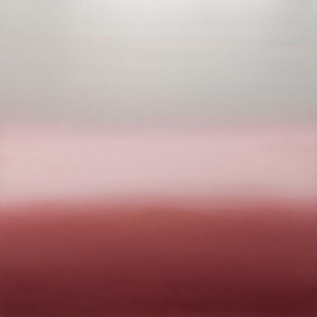 , 'Beni Iro Crimson 4.4.1,' 2018, Sundaram Tagore Gallery