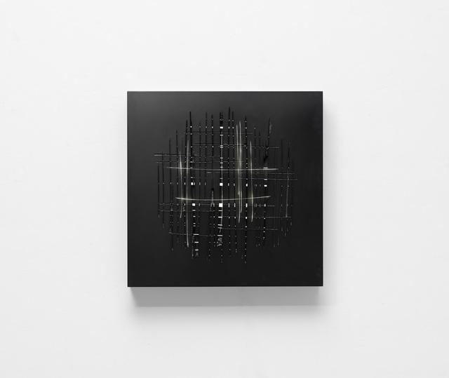 , 'Gravitación Lenticular,' 2018, Aurora Vigil-Escalera Art Gallery
