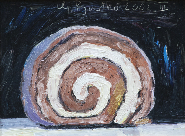 , 'Budapest Pastry III,' 2002, Imlay Gallery
