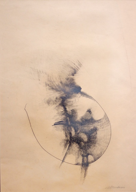 , 'Cellula,' 1973, Studio Mariani Gallery