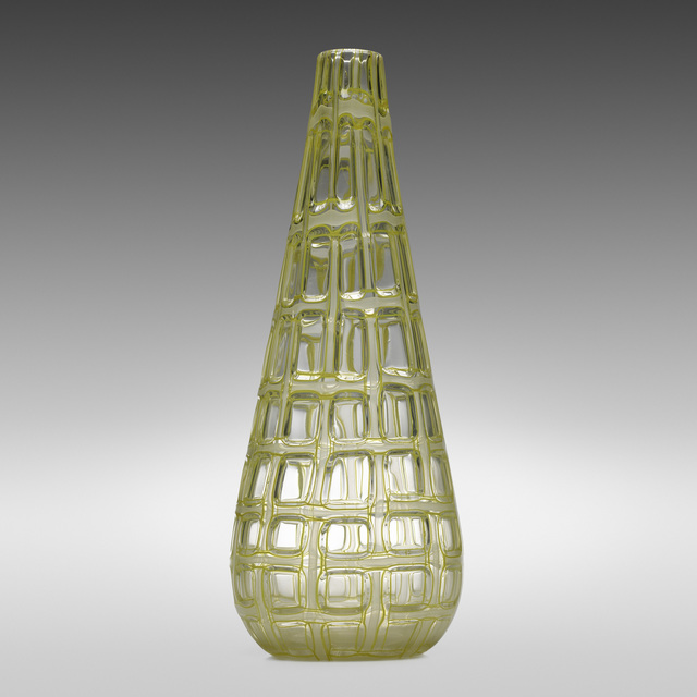 Ercole Barovier, 'Argo vase', 1959, Wright