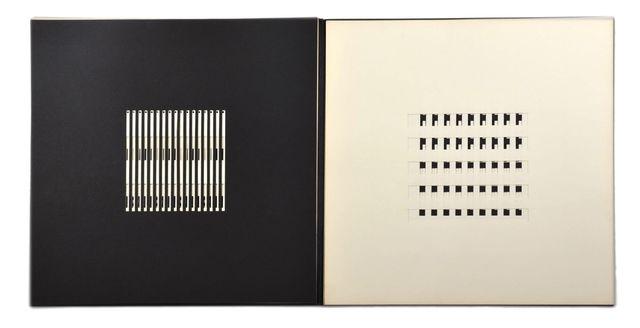 , 'Book AC,' 1964, Zucker Art Books