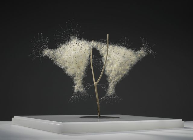 , 'Articulación Aérea,' 2018, Michel Soskine Inc.