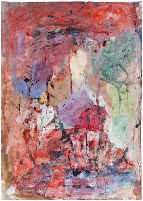 , 'Untitled,' 2017, Jahn und Jahn