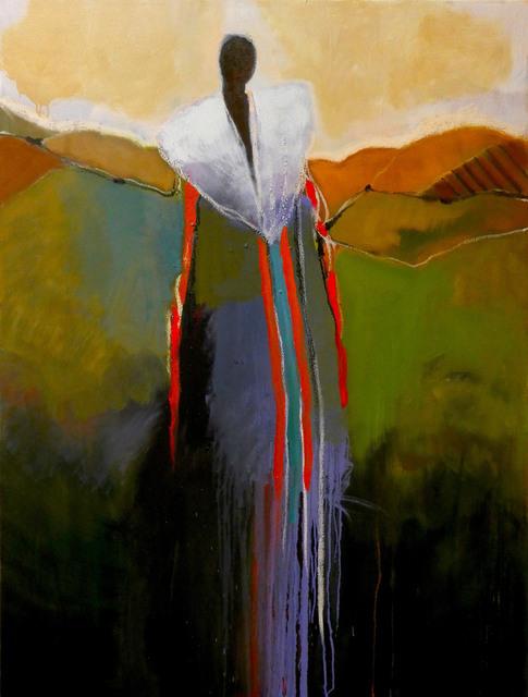 , 'Fox Collar,' 2019, Patricia Rovzar Gallery
