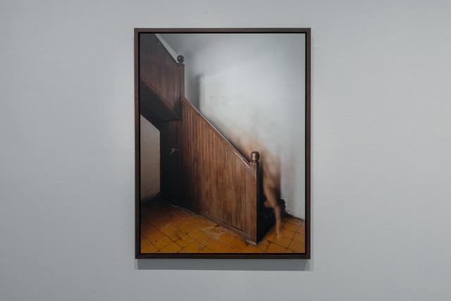 , 'Se metió por la azotea ,' 2016, Los Angeles Contemporary Exhibitions
