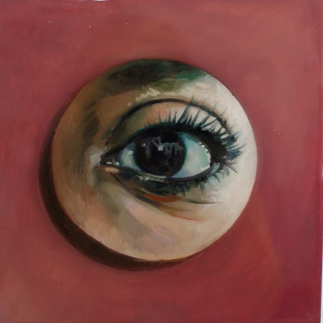 , 'Eye,' 2018, Fort Works Art