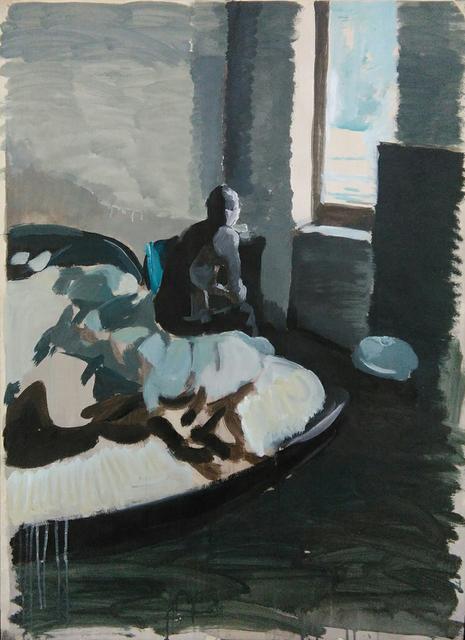 , 'Untitled 无题,' 2010, Vanguard Gallery