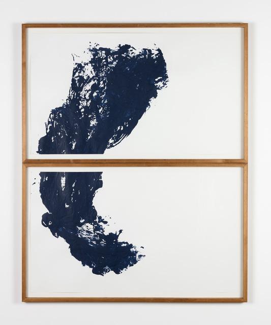, 'Sheddings (10) ,' 2017, Galleri Nicolai Wallner