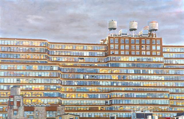 , 'Starrett-Lehigh Building,' , The Lionheart Gallery