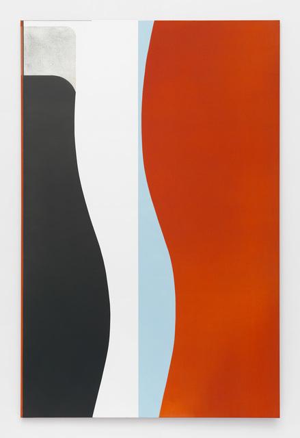 , 'Untitled,' 2015, Marianne Boesky Gallery