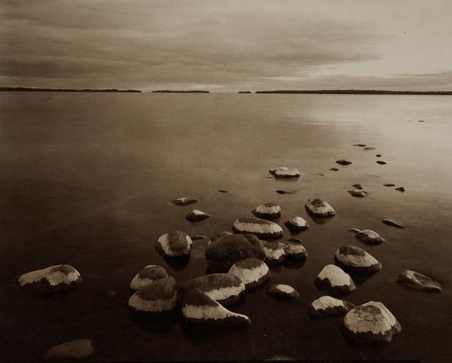 Koichiro Kurita, 'Stones in the Lake II', Friends Without a Border Benefit Auction