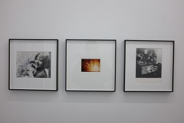 , 'Mon fils,' 1968, espaivisor - Galería Visor