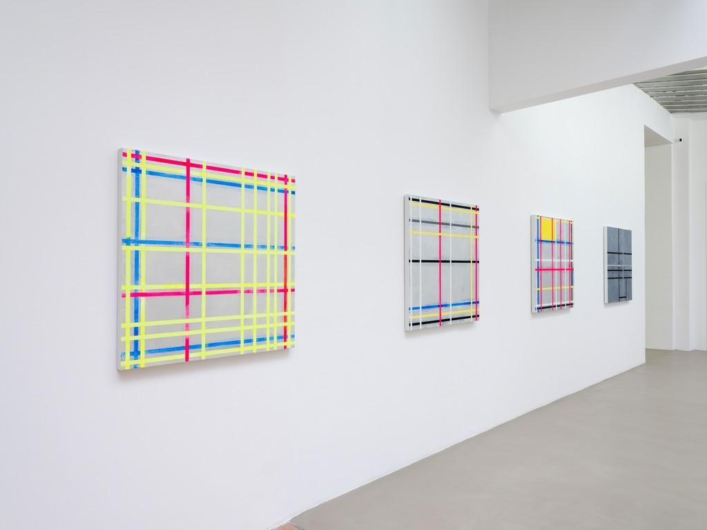 Photo : Florian Kleinefenn, Courtesy of the artist and Galerie Chantal Crousel, Paris