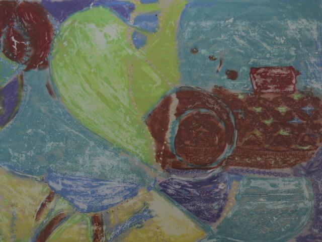 , 'Opera II,' 2012, The Lionheart Gallery