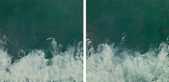 , 'Isles,' 2017, Winston Wächter Fine Art