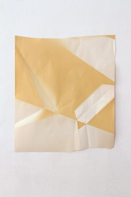 , 'Diagrams of accumulation 2,' 2017, Galerie Michaela Stock