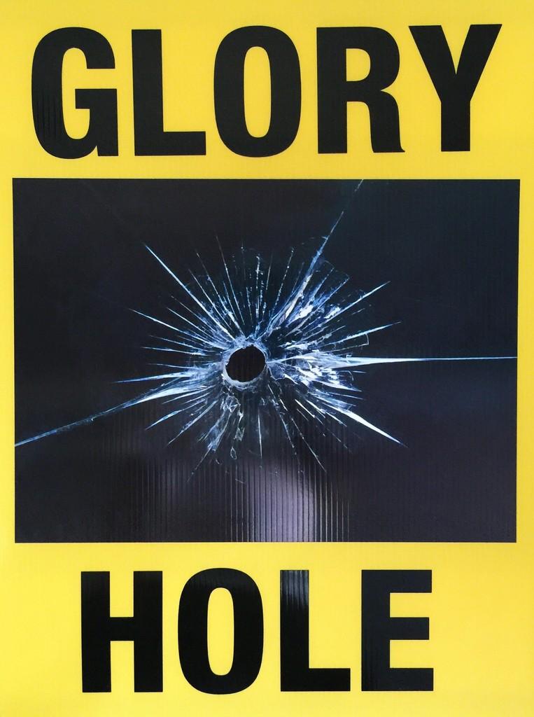 Glory Hole #9