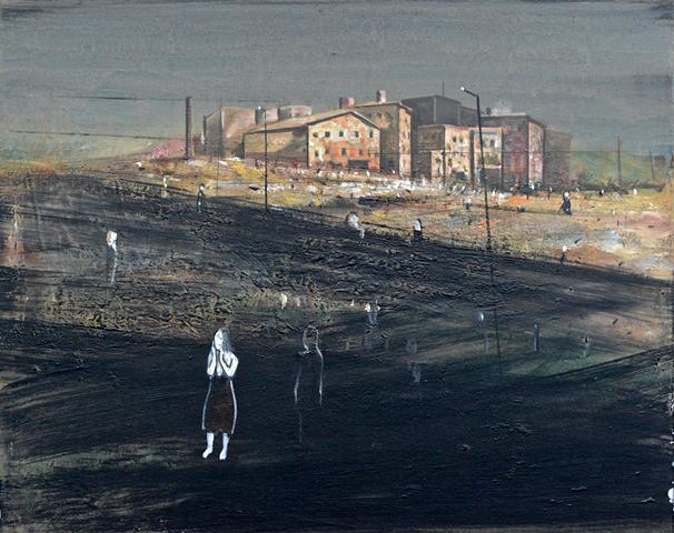 Wang Jiazeng, 'Mark of City 25', 2014, Altro Mondo