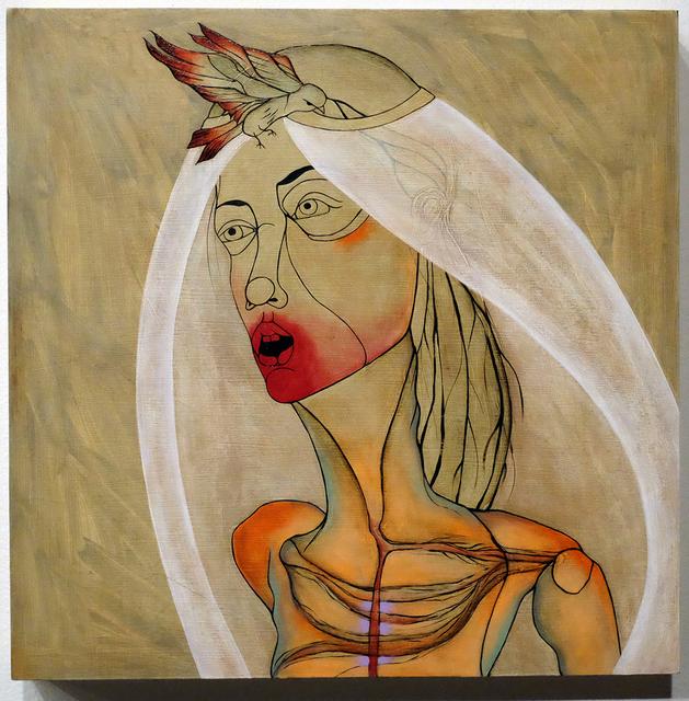 , 'Sparrow Bride,' 2013-2014, ANNO DOMINI