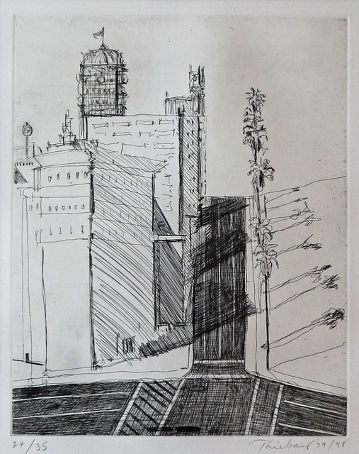 , 'Hotel Corner,' 1979/1998, Gallery Neptune & Brown