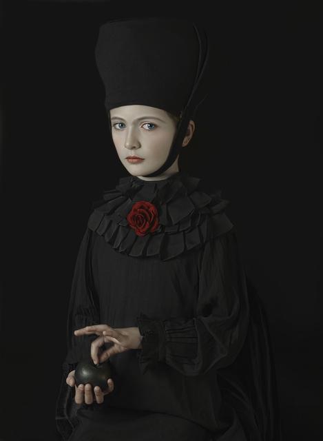 , 'Manzana's Boy,' 2016, Zipper Galeria