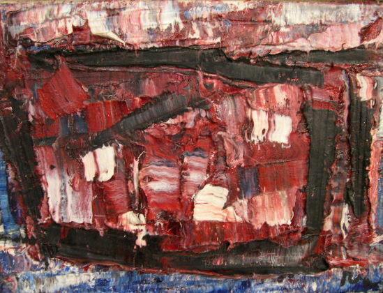 , 'Nouvelle Impression,' 1970, Galerie Claude Lafitte