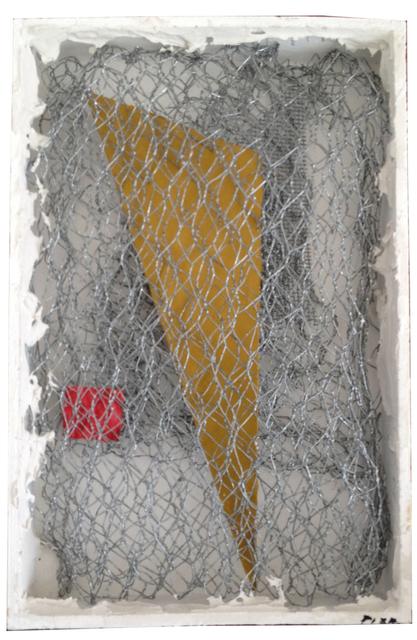 , 'T - 784,' , Galeria Murilo Castro