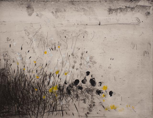 , 'In the Grass,' 2018, Galerie D'Este