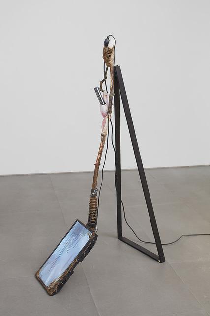 , 'Sexy Shovel,' 2015, carlier | gebauer