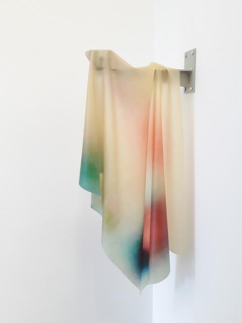 , 'Concealed Matter(s) #02,' 2016, Galerie Jo van de Loo