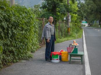 Mr. Jián From Qinghai, Beijing, China